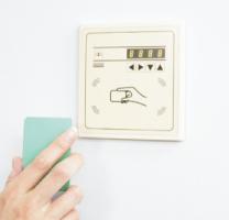 工事費込み!カード入退室管理システム